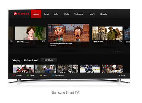 philips smart tv apps viaplay vifte til vedovn. Black Bedroom Furniture Sets. Home Design Ideas