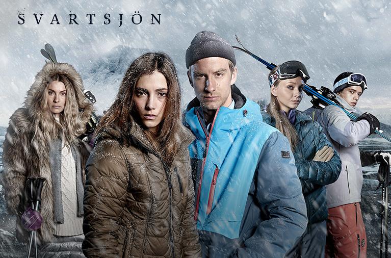 Bildresultat för svartsjön tv serie